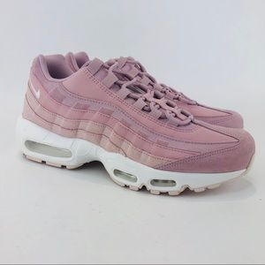 Nike Womens Air Max 95 PRM 807443 503 NEW